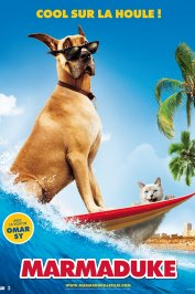 background picture for movie Marmaduke