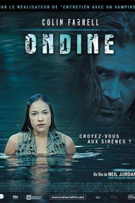 Affiche du film : Ondine