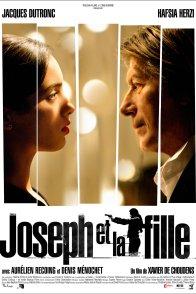 Affiche du film : Joseph et la fille