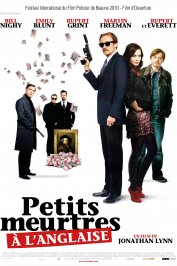 background picture for movie Petits meurtres à l'anglaise
