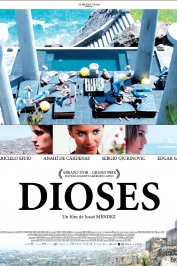 background picture for movie Dioses