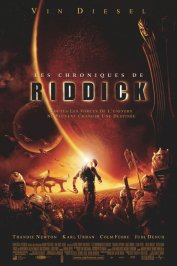 background picture for movie Les chroniques de Riddick