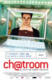 Affiche du film : Chatroom