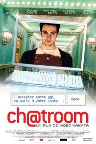Affiche du film : Chatroom