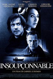 background picture for movie Insoupçonnable