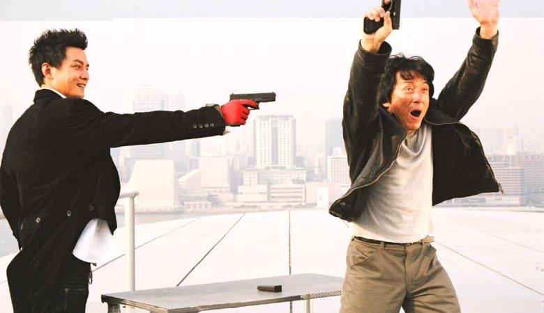 Photo du film : New police story