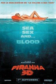 Affiche du film : Piranha 3D