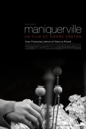 background picture for movie Maniquerville
