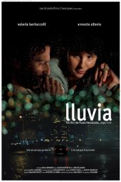 background picture for movie Lluvia