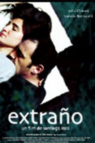Affiche du film : Extrano