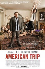 Affiche du film : American trip