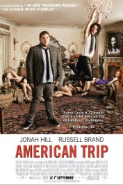 background picture for movie American trip