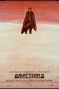 Affiche du film : Abattoir 5