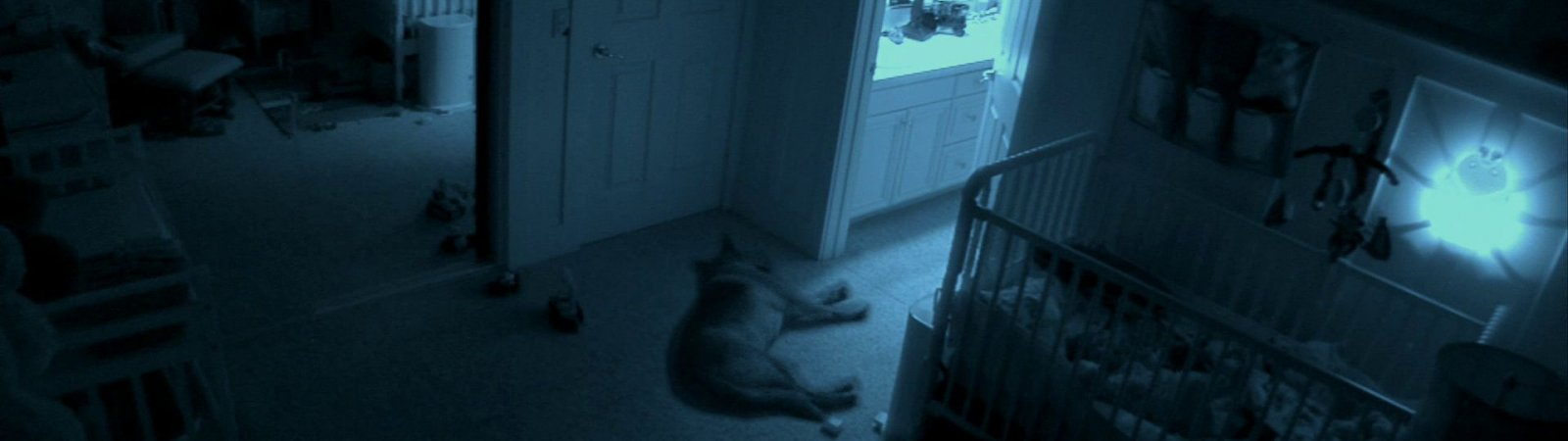 Photo du film : Paranormal Activity 2