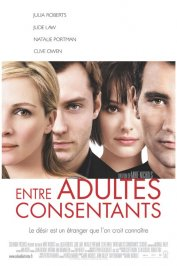 background picture for movie Closer (entre adultes consentants)