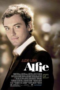 Affiche du film : Irresistible alfie