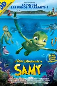Affiche du film : Le Voyage extraordinaire de Samy
