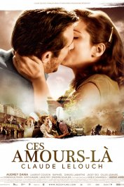 background picture for movie Ces amours-là