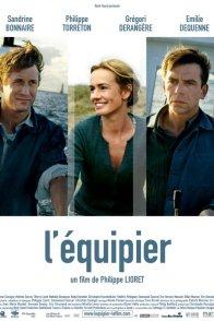 Affiche du film : L'Equipier