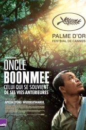 background picture for movie Oncle Boonmee (Celui qui se souvient de ses vies antérieures)