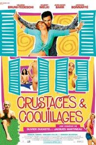 Affiche du film : Crustaces & coquillages