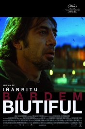 Affiche du film : Biutiful