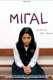 background picture for movie Miral