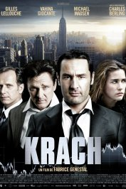 background picture for movie Krach