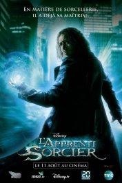 background picture for movie L'apprenti sorcier