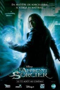 Affiche du film : L'apprenti sorcier