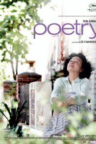 Affiche du film : Poetry