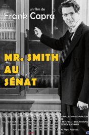 Affiche du film : Mr. Smith au Sénat