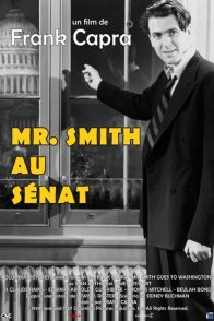 Affiche du film : Mr. Smith au Sénat