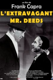 background picture for movie L'extravagant Mr. Deeds