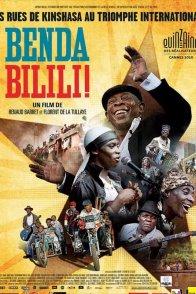 Affiche du film : Benda Bilili !