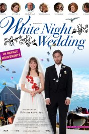 background picture for movie White Night Wedding
