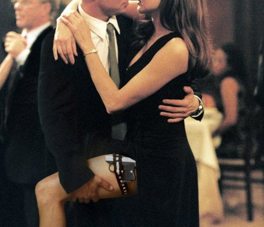 Photo du film : Mr & Mrs Smith