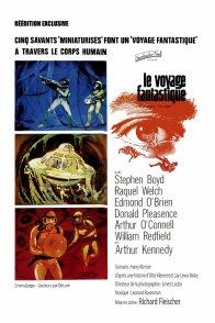 Affiche du film : Le Voyage fantastique