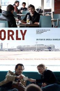 Affiche du film : Orly