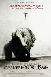 background picture for movie Le dernier exorcisme