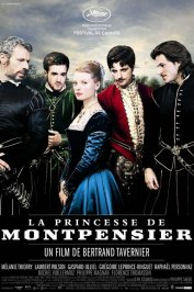 background picture for movie La Princesse de Montpensier