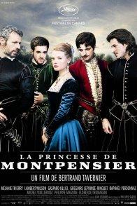 Affiche du film : La Princesse de Montpensier