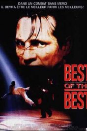 background picture for movie Best of the best