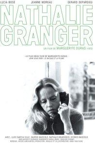 Affiche du film : Nathalie Granger