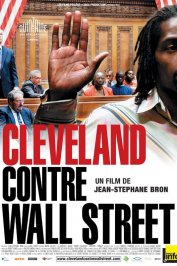 background picture for movie Cleveland contre Wall Street