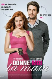 background picture for movie Donne-moi ta main