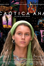 background picture for movie Caotica Ana