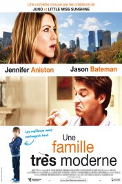 background picture for movie Une famille très moderne