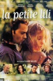 background picture for movie La Petite Lili