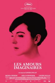 background picture for movie Les amours imaginaires